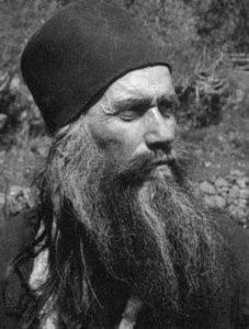 Силуан Афонский