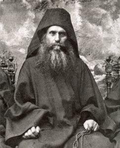 прп. Силуан Афонский. Цитаты православных Святых Отцов.